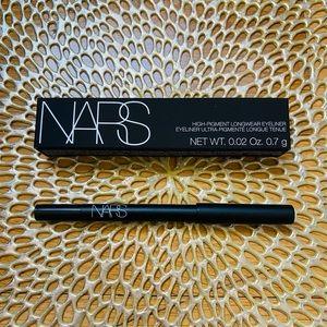 🆕NEW!🛍 NARS High-Pigment Longwear Black Eyeliner